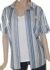 GORGEOUS 2 PC Plus Size Twin Set 1X-2X-3X w/ Tank Top & Button Down Shirt NWT