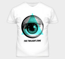 The Twilight Zone All Seeing Eye T Shirt