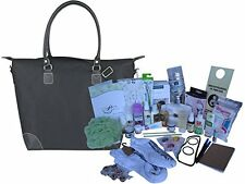 Deluxe Prepacked Hospital Labor & Delivery Maternity Bag FREE EXPEDITED SHIPPING