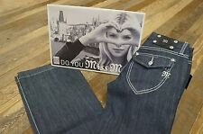 LADIES MISS ME JEANS-STYLE JS4480W8-MEDIUM WASH-WIDE LEG! NWT-WHAT A DEAL!!