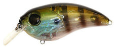 Damiki Brute 70 Square Bill Crankbait! CHOOSE COLOR