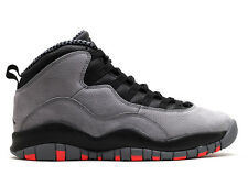 NIke Air Jordan 10 X Retro Infrared 310805-023 Limited Release