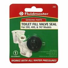 Fluidmaster 242 Replacement Rubber Seal for Ballcock Models 100 200A 400A