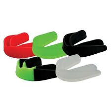 Revgear Kids Youth Pro Mouth Guard Sports Boxing Football MMA Sparring Hockey