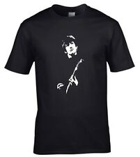 ALEX TURNER THE ARTIC MONKEYS INDIE ROCK MUSIC T SHIRT FREE UK POSTAGE