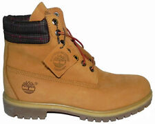 Timberland 6149R Wheat Men's  6 Inch Waterproof Boot Brown Premium Double Sole