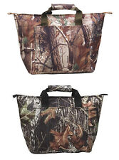 Kati - Camo Cooler Bag, Mossy Oak or Real Tree Camouflage  - (CBC)