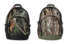 Kati - Camouflage Backpack, Choose Mossy Oak or Realtree AP Camo (CBB)