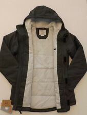 WOMEN'S NIKE STORM-FIT THERMAL INSULATED JACKET GRAY 614801 061 NWT $210.00