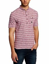 Mens Duck and Cover Cliff Short Sleeve Polo T-Shirt Tee