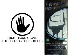NEW PROPLAY PROGLOVE GOLF GLOVE - MENS RH - MULTIPLE SIZES AVAILABLE