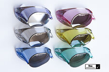 Occhialini SVEDESI MALMSTEN Jewell collection 2014 specchiati indoor swim goggle