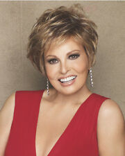 Cinch Wig Raquel Welch (Instant 10% Rebate) Asymmetrical Short Cropped Cut