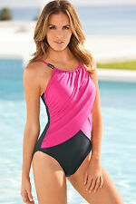 ✿Miraclesuit Magicsuit✿Lisa Beaded Underwire One Piece✿Swimsuit Swimming Costume