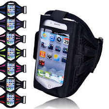 New Sports Gym Jogging Running Cycling Armband Case Cover Pouch for Mobile Phone