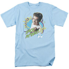Saved By The Bell Zack Attack 80s NBC TV Show T-Shirt Tee