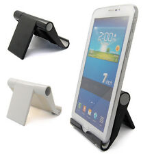 Desktop Mount Holder Stand For Samsung Galaxy Tab 2 3 7.0 8.9 10.1 Note SM-P600