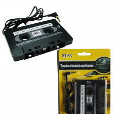 Car AUX Audio Tape Cassette Adapter for Various cell Phones Phablet new 2014 1st