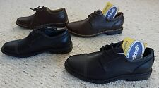 "DR. SCHOLL'S ""Captoe"" Men's Dress Shoes, Gel Cushion~You Choose Color/Size~NWT"