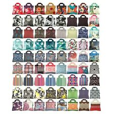 100+ different designs! Genuine Envirosax Roll Up Folding Eco Shopping Bags.