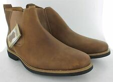 **SALE** Anatomic&Co 'Cadoso' Mens Cognac Mustang Chelsea Boot