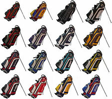 OFFICIAL AFL STAND GOLF BAG - ALL AFL TEAMS