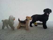Schleich Rare/Retired Cats/Dogs 5 Choose The One You Want