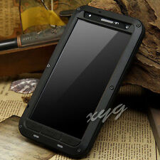 NEW Waterproof Aluminum Gorilla Metal Cover Case for Samsung Galaxy Note 3 N9000