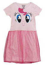 My Little Pony I Am Pinkie Pie Ballerina Mighty Fine Juniors Tulle Dress