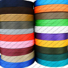 Polyproplyne PP Colour tie Down Removal Webbing Van Strap upholstery Furniture