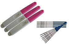 Ovulation Tests -Strip or Midstream-You choose -High Accuracy -Prices from E5.50