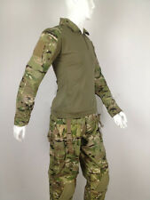 AIR SOFT EMERSON SET S L XL MULTICAM TROUSERS MTP SHIRT UBACS  Army, NATO