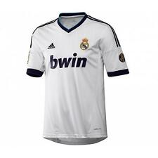 Real Madrid Adidas climacool white home football shirt 2012-13 size S-XXL X21987