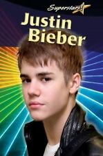 Justin Bieber (Superstars!)