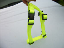 Extra Small Adjustable Dog Harness  USA Lots of Colors