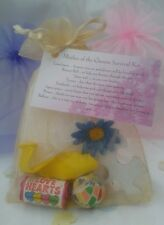 Mother of the Bride / Groom Survival Kit , Wedding Favour Gift Present Marriage