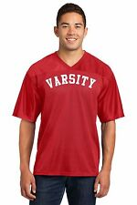 Custom Replica Football Jersey Team or Individual Outdoor Sports Name & # XS-4X