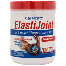 Labrada Nutrition, ElastiJoint 12.35oz Joint Support - ALL 3 FLAVORS AVAILABLE