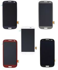 Full LCD Digitizer Glass Screen Display Replacement for Samsung Galaxy S3 SIII