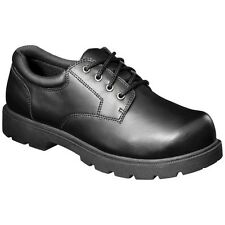 Men's Mossimo Supply Co. Reed Oxford - Black