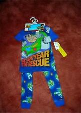 Disney/Pixar Toy Story Buzz Lightyear 3-pc Pajamas/Sleepwear~Boys 6~Ret.$36~NWT