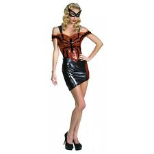 Spider-Girl Glam Costume Adult Spider-Girl Halloween Fancy Dress