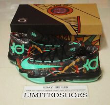 NIKE KD VI 6 AS ALL STAR 647781-930 Illusion gumbo nola glow id ext qs floral