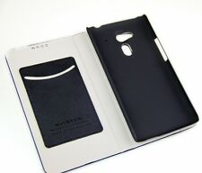 "Ultra Slim Flip Case Folio PU Leather Cover +Film For Acer Liquid E3 4.7"" Mobile"