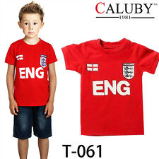 Baby Toddler 2014 World Cup England Soccer Football T-Shirt - England