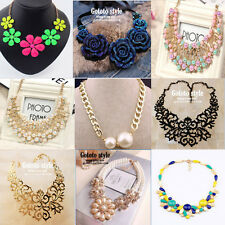 Occident style restoring ancient ways exaggerate 52 different style necklace