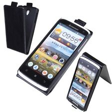 """For 4.7"""" Lenovo S820 Phone Filp PU leather Case Protective Cover Multicolor New"""