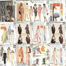 OOP McCalls Sewing Pattern Misses Skirt Suit Skirt Set Wardrobe You Pick