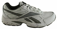 REEBOK INFRASTRUCTURE TRAINER MENS LEATHER RUNNING/WALKING SHOES/SNEAKERS/SPORTS