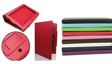 Leather Stand Case Cover Pouch for  Sony S1 SGPT111 112 113CN Tablet